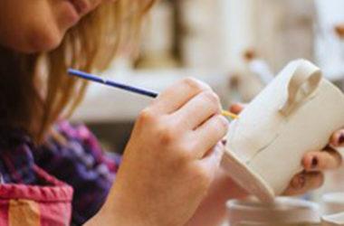 atelier ceramique adulte